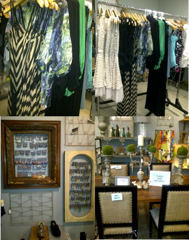 clothing gifts decor in Lakeway