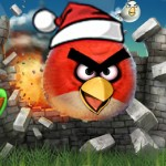AngryBirds_WithSantaHat