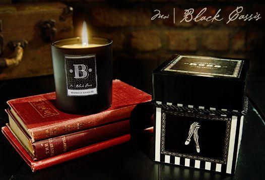 Sandra Bullock Candles