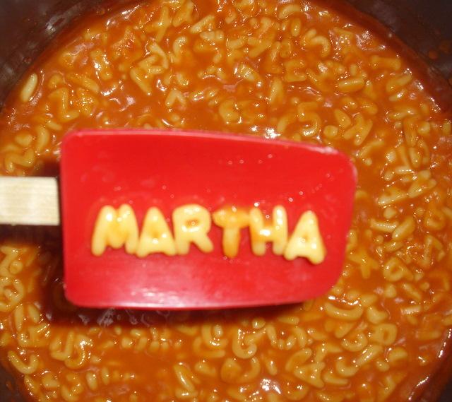 Marths Speaks Talking Dog Soup