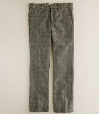 boy's dress pants
