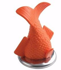 Goldfish Bath Plug
