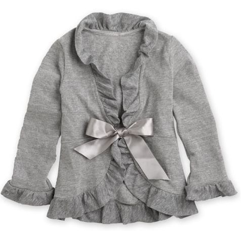 Girls Toddler Cardigan
