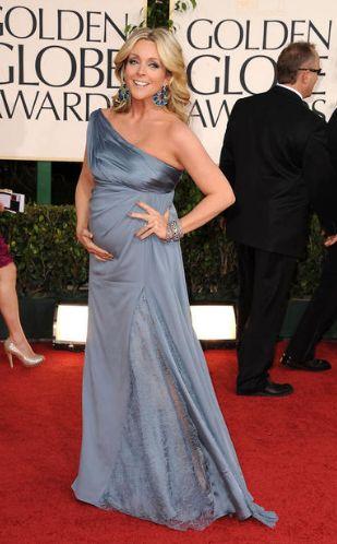 Jane Krakowski pregnant