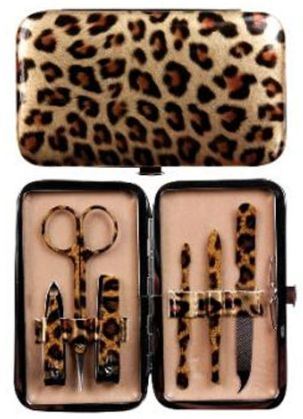 Manicure Set Gift Her