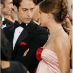 Natalie Portman Pink Dress