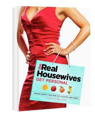 Bravo Real Housewives Book