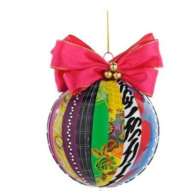 Sarah Jessica Parker ornament