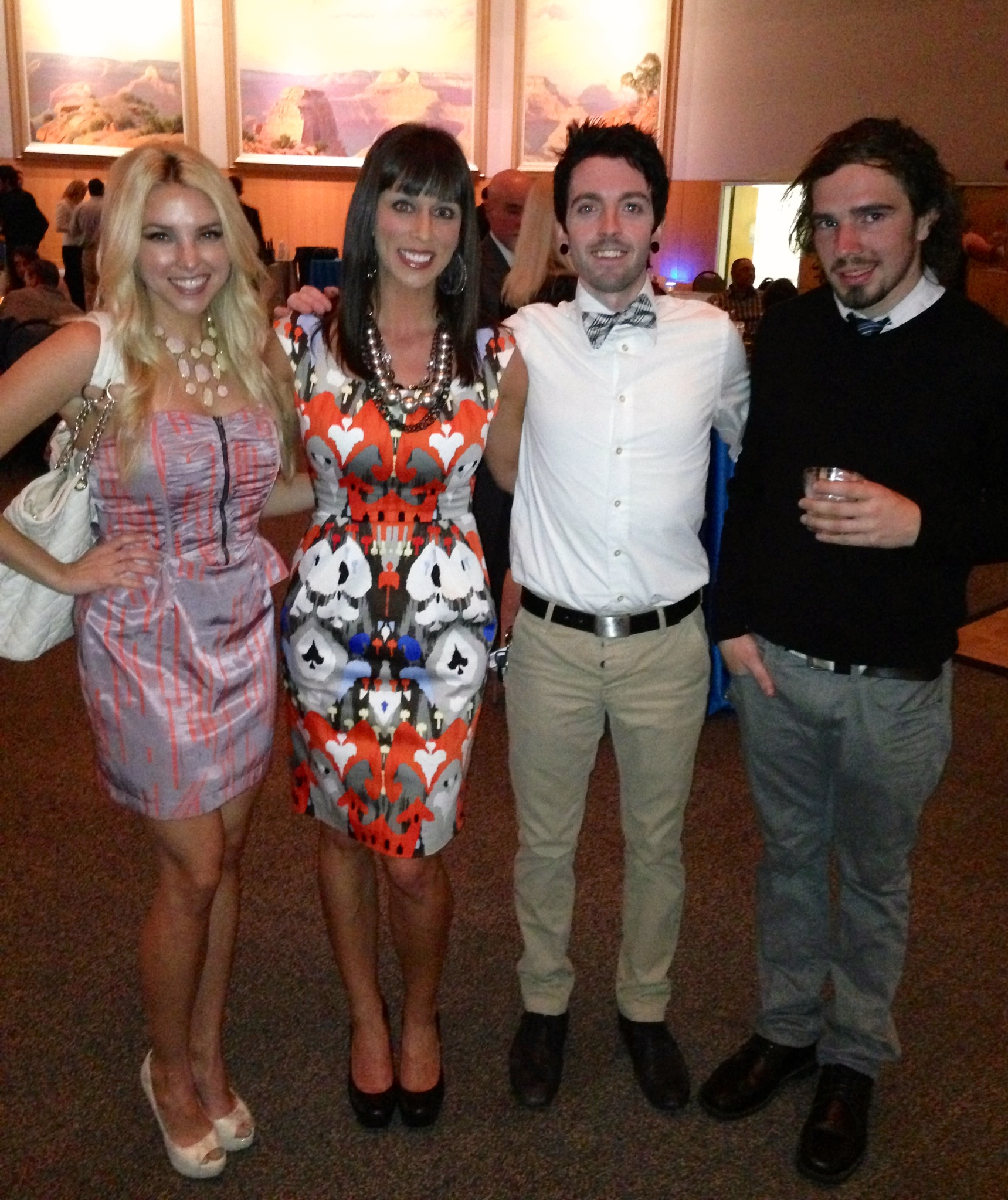 Cathy Hale, Slice Awards