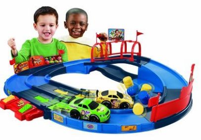 Toy Story Race Track Toy