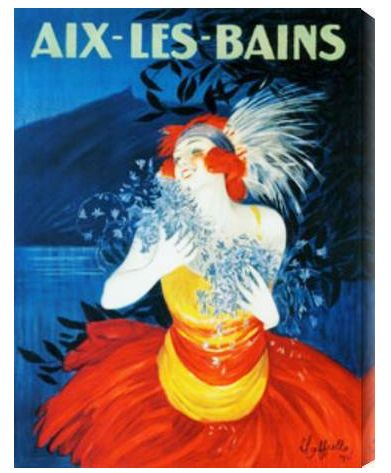 aix-les-bains