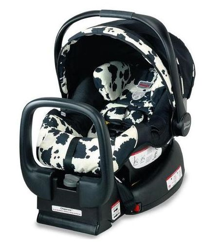 MommyQ Is A Huge Fan Of Britax Car Seats While Not Every Seat We Have Do Two That Are And Im Constantly Impressed By Them