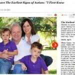 promoting autism ivillage